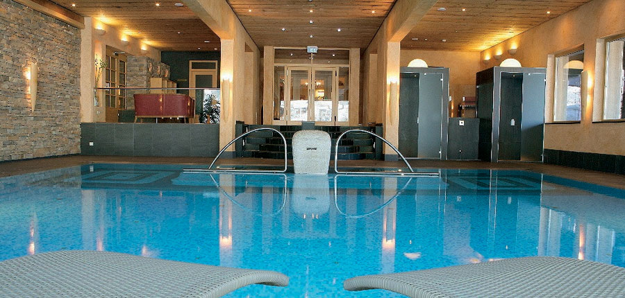 Hotel Tiefenbrunner, Kitzbühel, Austria - Indoor pool.jpg